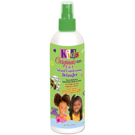 Africa's Best Organic Kids 2-n-1 Conditioning Detangler 12oz