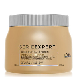 L'Oreal Serie Expert Absolut Repair Golden Protien Masque 500ml
