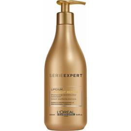 L'Oreal Serie Expert Absolut Lipidium Shampoo 500ml