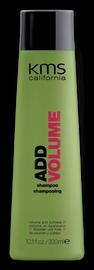 KMS California AddVolume Shampoo 300ml