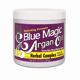 Blue Magic Argan Oil Herbal Complex 390g