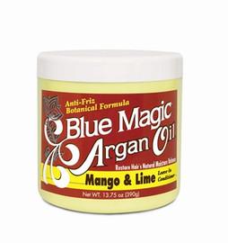 Blue Magic Argan Oil Mango and Lime  390g