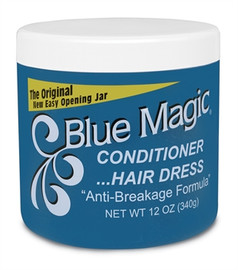 Blue Magic Conditioner Hairdress 340g