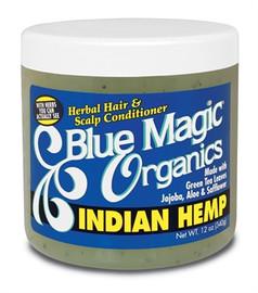 Blue Magic Organics Indian Hemp 340g