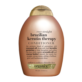 Organix Brazilian Keratin Therapy Conditioner 385ml