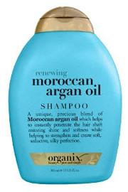 Organix Moroccan Argan Oil Shampoo 13oz