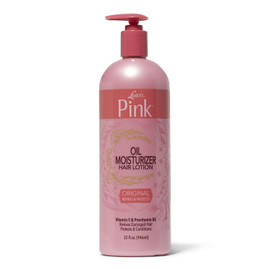 Luster's Pink Original Oil Moisturizer Hair Lotion 32oz