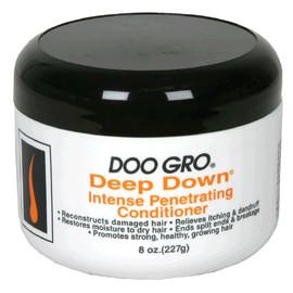 Doo Gro Deep Down Intense Penetrating Conditioner 227g