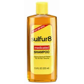 Sulfur8 Medicated Shampoo 7oz