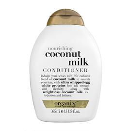 Organix Coconut Milk Conditioner 13oz
