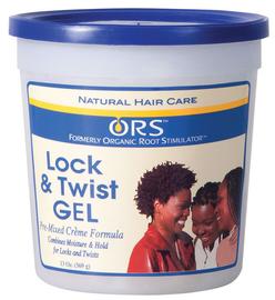 ORS Olive Oil Lock & Twist Gel 369g