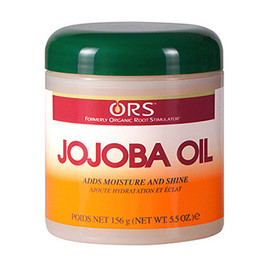 ORS Olive Oil Jojoba Oil 156g
