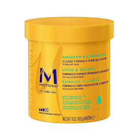 Motions Professional Hair Relaxer Super 15oz