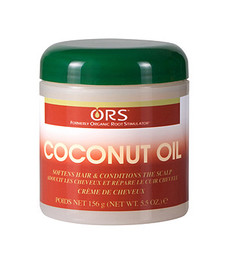 ORS Olive Oil Coconut Hairdress 156g