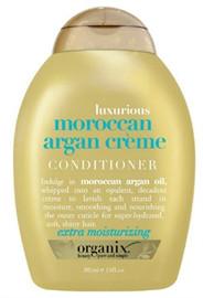 Organix Moroccan Argan Creme Conditioner 13oz