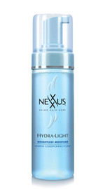 Nexxus Hydra-Light Leave-in Conditioning Foam 5.1oz