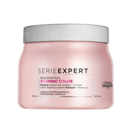 L'Oreal Serie Expert Vitamino Color Hair Mask 500ml