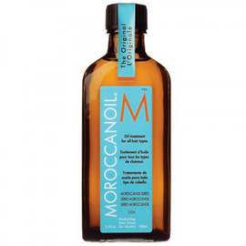 MoroccanOil Treatment Oil Original 100ml