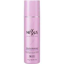 Nexxus Youth Renewal Rejuvenating Dry Shampoo 5oz