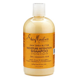 Shea Moisture Raw Shea Butter Shampoo 384ml