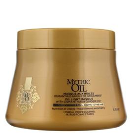L'Oreal Professionnel Mythic Oil Mask Fine Hair 200ml