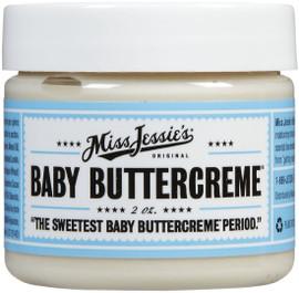 Miss Jessie's Baby Butter Creme 2oz