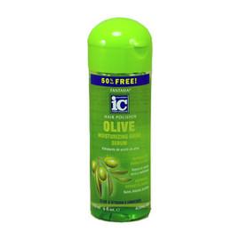 Fantasia IC Olive Moisturizing Shine Serum Hair Polisher
