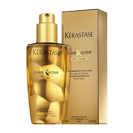 Kerastase Elixir Ultime Treatment Oil 125ml