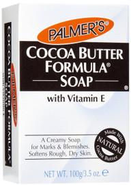 Palmer's Cocoa Butter Formula Soap with vitamin E 100g