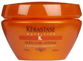 Kerastase Nutritive Oleo Curl Intense Masque 200ml