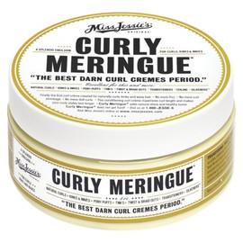 Miss Jessie's Curly Meringue 8oz