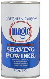 Magic Shave Shaving Powder Regular Strength Blue 5oz