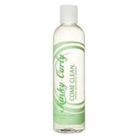 Kinky Curly Come Clean Shampoo 8oz