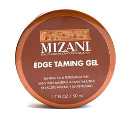 Mizani Edge Taming Gel 50ml