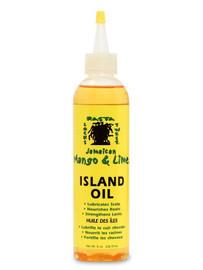 Jamaican Mango and Lime Island Oil 8oz