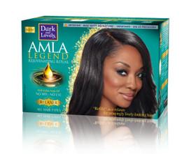 Dark & Lovely Amla No-Lye Relaxer Kit