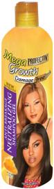 Profectiv Mega Damage Free Anti Breakage Neutralizing Shampoo Gel 12oz