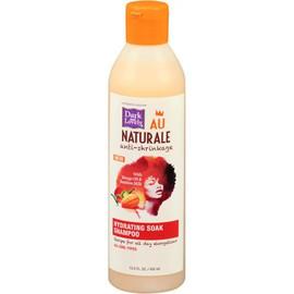 Dark & Lovely Naturale Hydrating Soak Shampoo 400ml