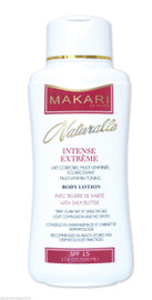Makari Naturalle Intense Extreme Lightening Toning Body Lotion 500ml
