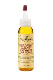 Shea Moisture Jamaican Black Castor Oil Grow Hair Serum 59ml