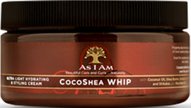 As I Am Curl CocoShea Whip Cream 227g