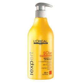 L'Oreal Serie Expert Solar Sublime Shampoo 500ml