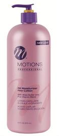Motions Oil Moisturizer Hair Lotion 976ml
