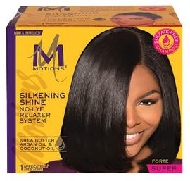 Motions Hair Relaxer Kit Super