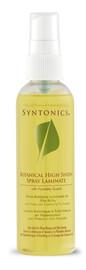Syntonics Botanical High Sheen Spray Laminate 4oz