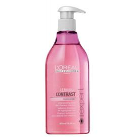 L'Oreal Serie Expert Lumino Contrast Shampoo 500ml