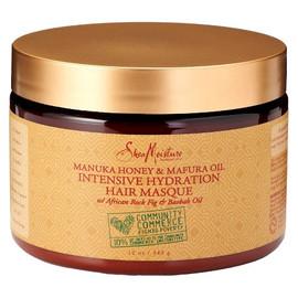 Shea Moisture Manuka Honey & Mafura Oil Intensive Hydration Masque 340g