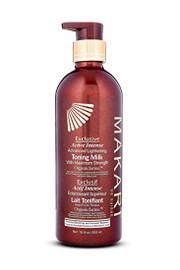 Makari Exclusive Advance Lightening Toning Milk 500ml