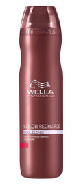 Wella Professionals Color Recharge Cool Blond Shampoo 250ml