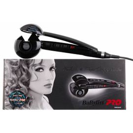 Babyliss Pro MiraCurl Professional Hair Curling Machine